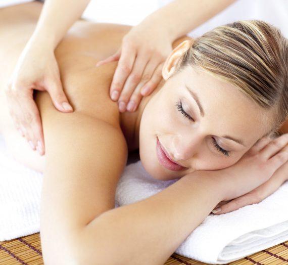 Massagens baratas, por apenas 9 euros!